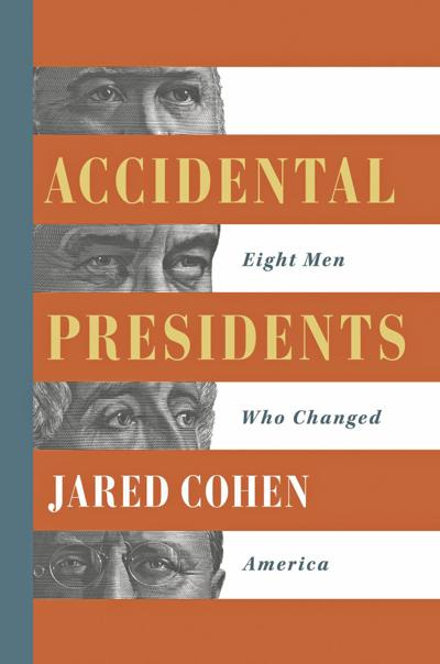 Accidential Presidents