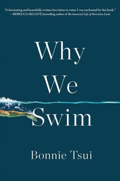 08012020 Bookworm Why We Swim