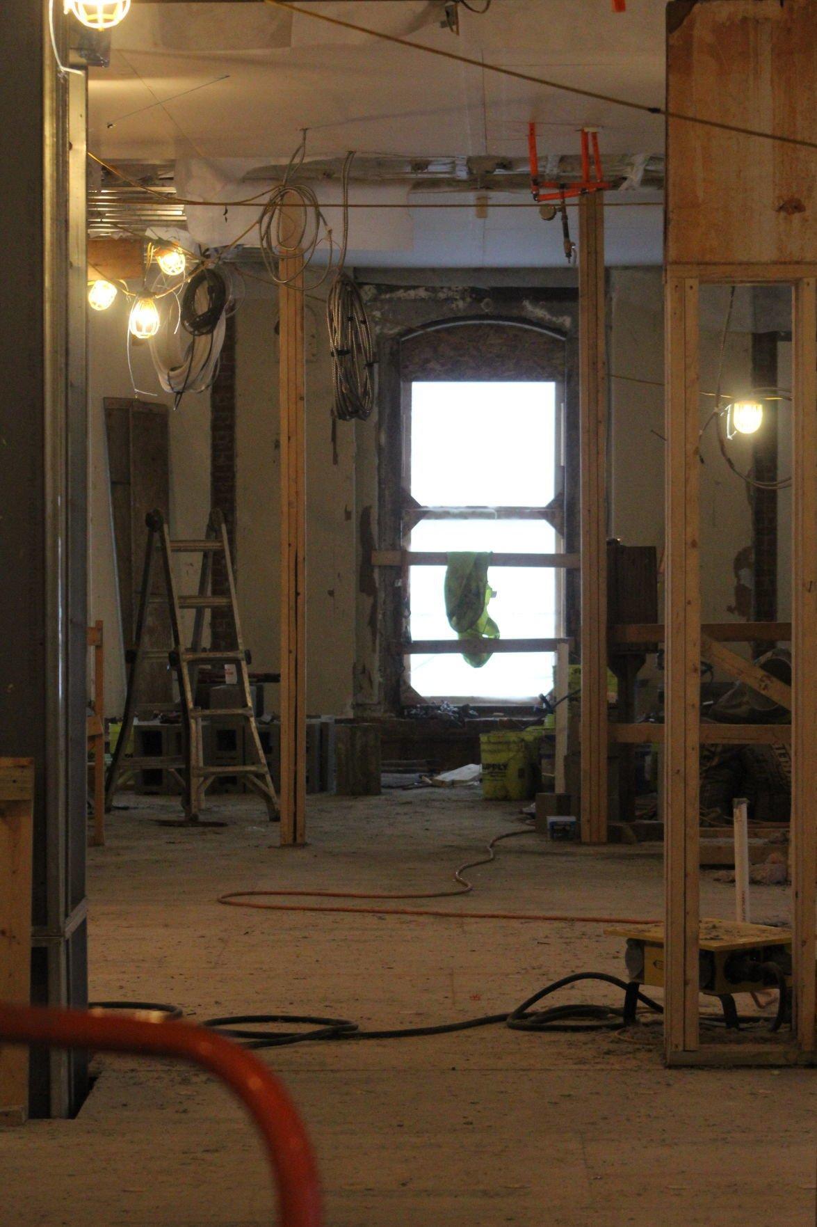 0208 Woolson Block renovations