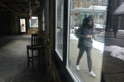03062021 Virus Outbreak Unemployment Fraud Boston