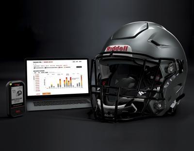 0516 Riddell Helmets Data