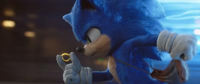 Film Review - Sonic the Hedgehog