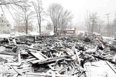 0211 Maine Rumford Fire Apartment Buildings