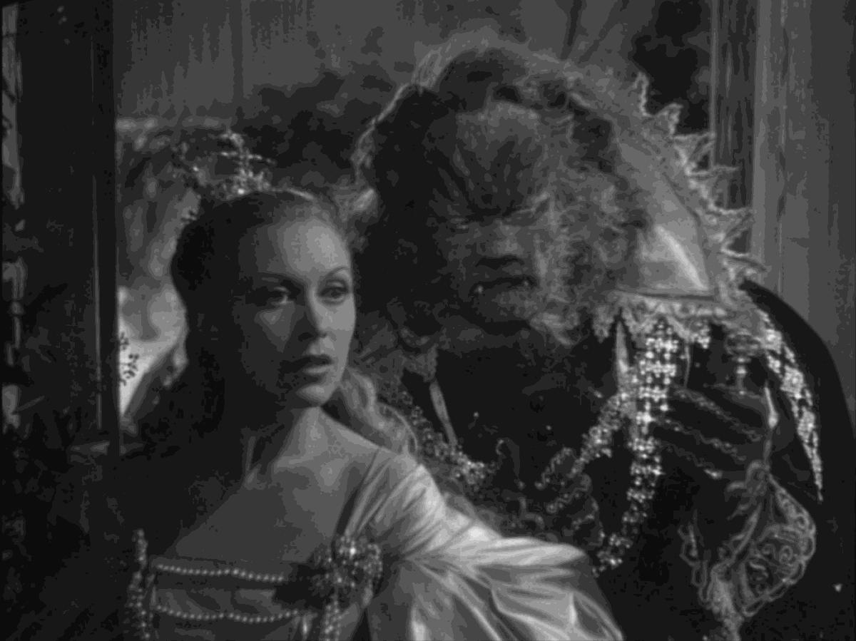 1946 Beauty & Beast film