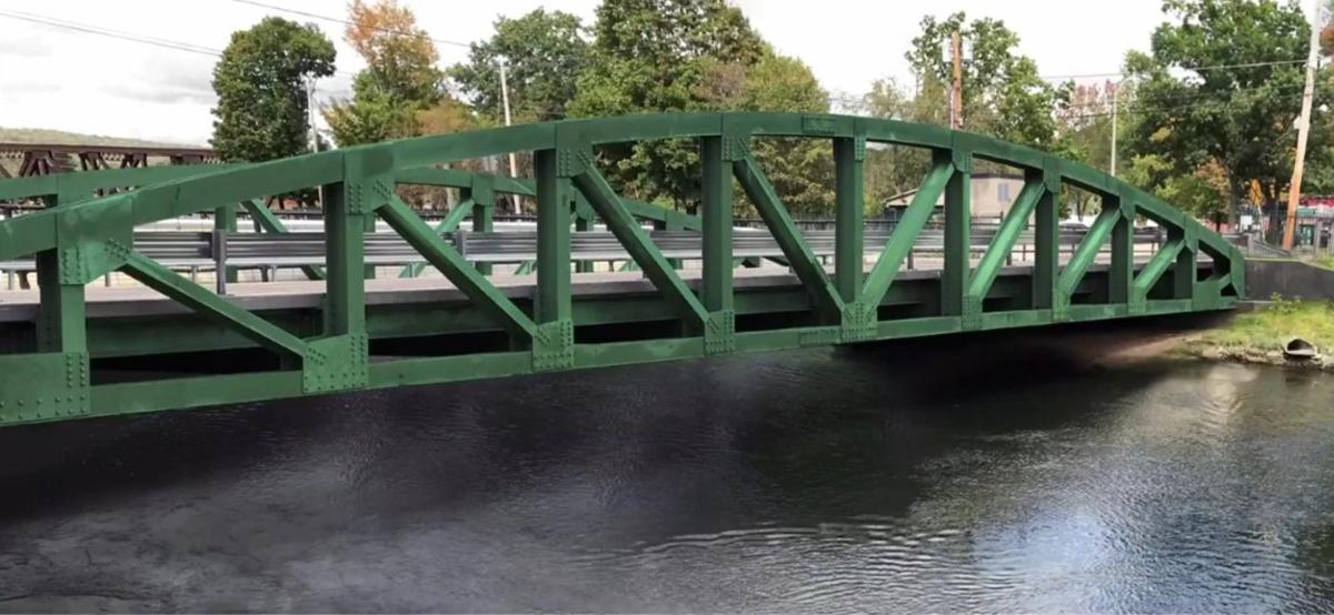 03312021 Depot Street Bridge rendering
