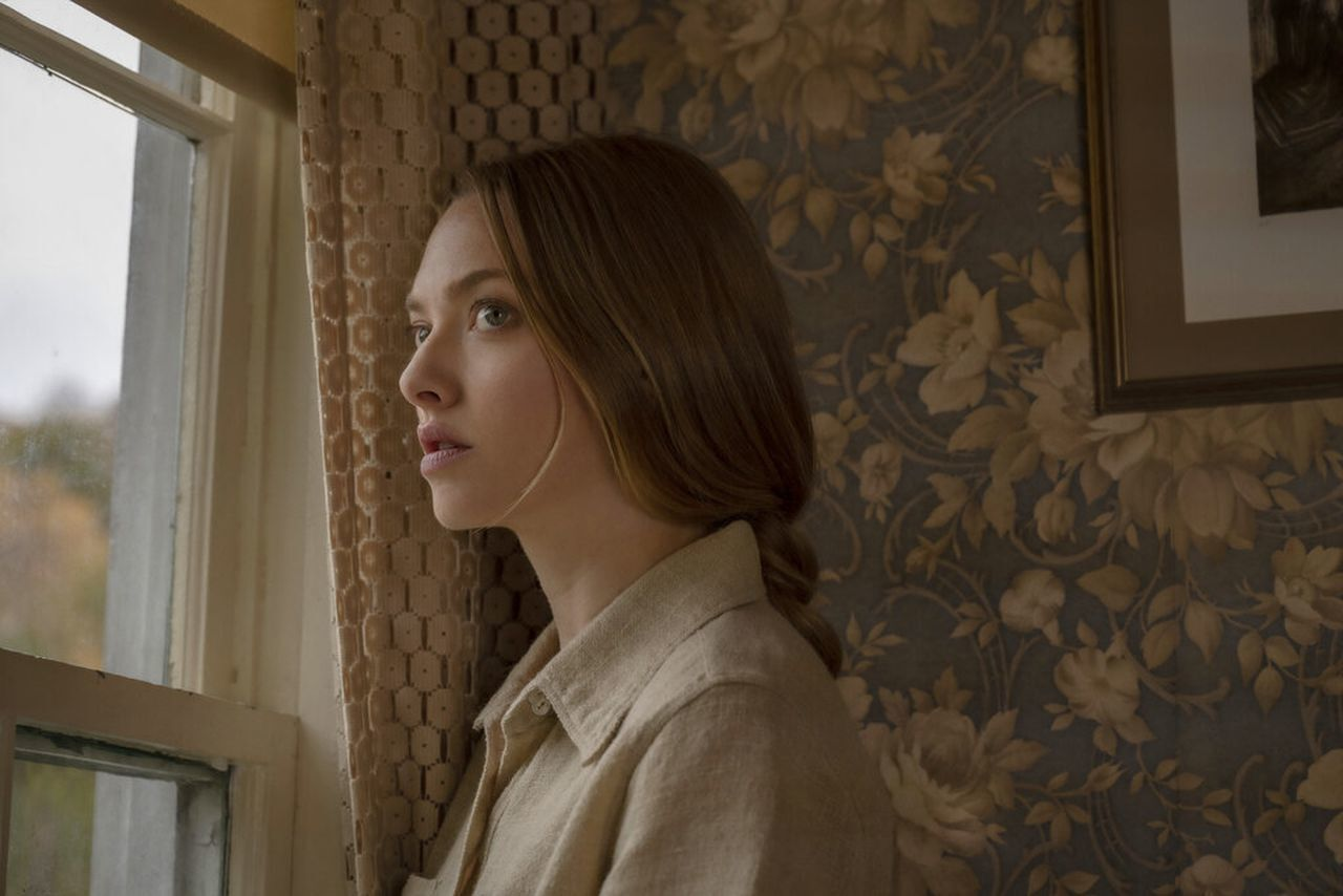 Reel Reviews: Seyfried lends grounding presence to campy thriller