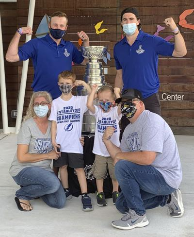 10282020 Virus Outbreak One Good Thing Stanley Cup