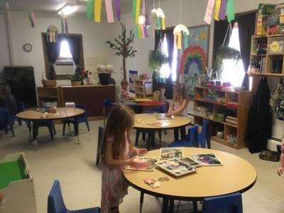 GMCC Preschool