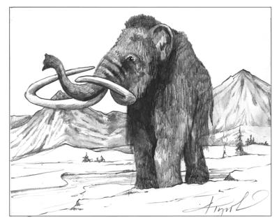 TOS_Woolly_Mammoth