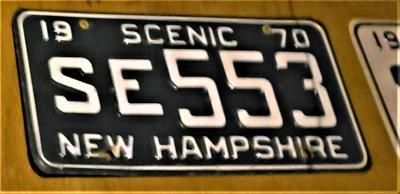 11212020 Bramblings License Plate