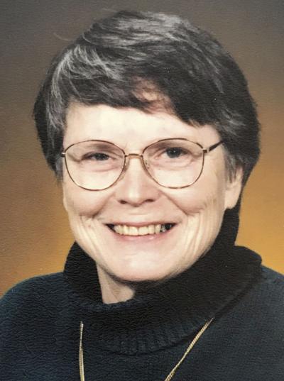 Emily C. Fairweather, 87