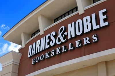 0206 Barnes & Noble-Books Withdrawn