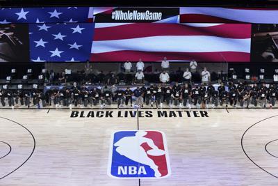 08012020 APTOPIX Jazz Pelicans Basketball