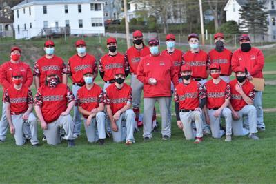 05082021 Stevens Cardinals baseball coach Paul Silva