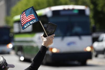 0521 Online Virus Outbreak Buses In Trouble