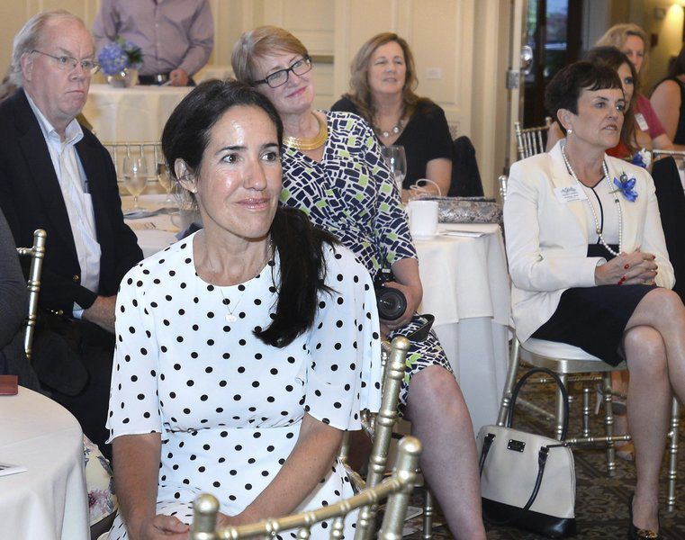 Haverhill Chamber of Commerce celebrates its 103rd year