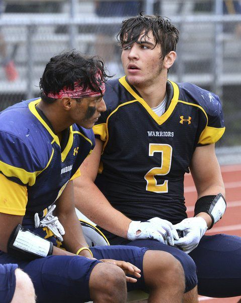 Kicking off the rust: Andover shows plenty of promise in season-opening loss to NJ foe