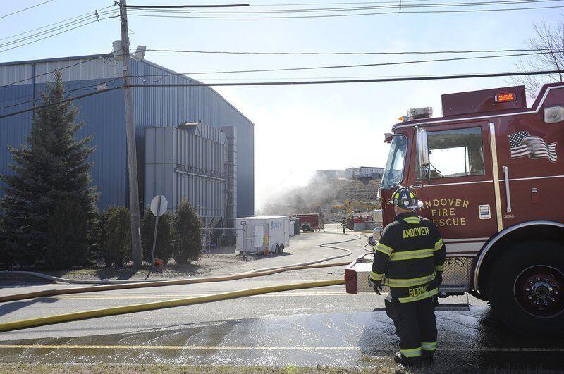 Chief: No fire alarm, no sprinklers in North Andover fire