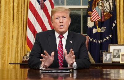 Principal: Assignment 'skewed the debate' on Trump
