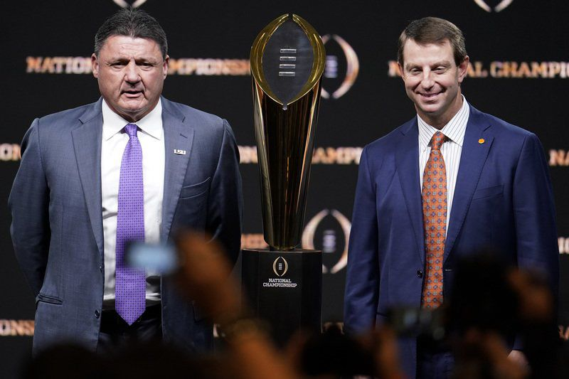 Expansion could help balance college football