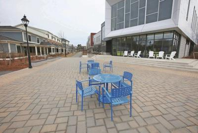 Merrimack College cuts 30 jobs; vows to reopen in the fall
