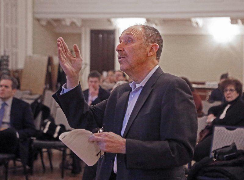 Legislators speak out against MBTA fare hike | Merrimack