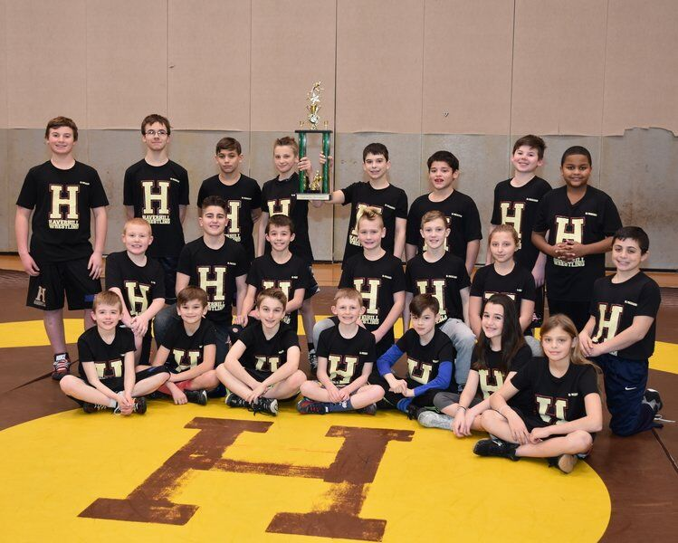 """Needing a home"""" Successful Haverhill Youth Wrestling needs a new practice site"""