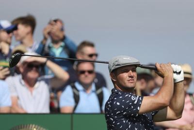 British Open: Oosthuizen, Spieth lead way as normalcy returns