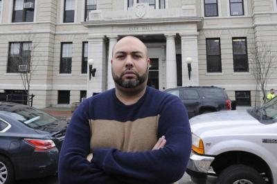 Lawrence police officer to run for mayor