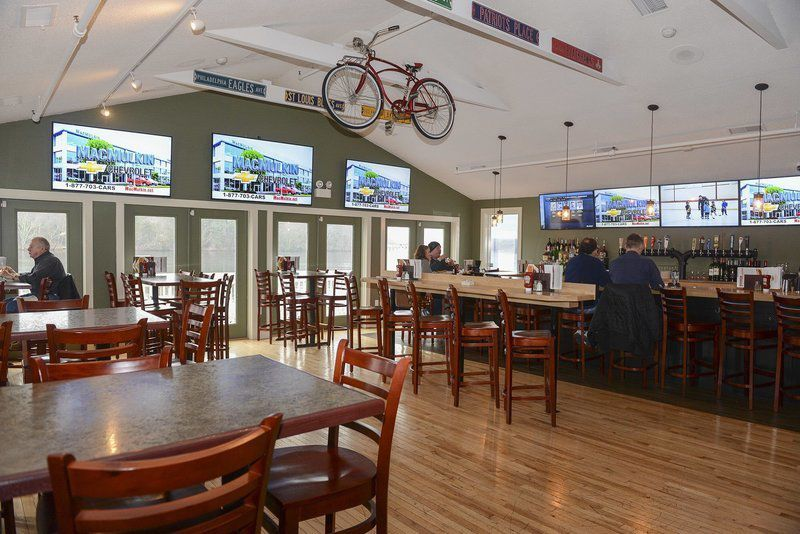 Jon Ryan S Pubs Opens For Business In Methuen