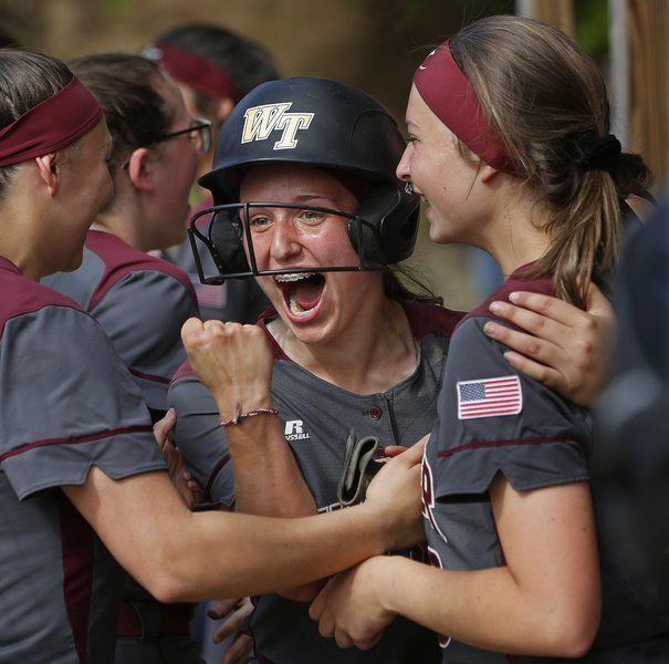 Verrette, gritty Wildcats overcome Dracut ace White in 9 innings