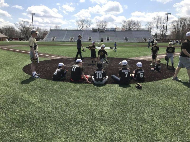 Their own field of dreams: Baseball for disabled kids returns