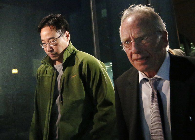 Ex-Pharmacist Charged With Meningitis Outbreak To Go On Trial
