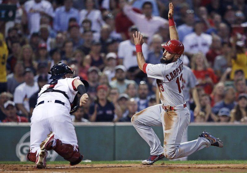 Red Sox want Yawkey Way renamed - perhaps for David Ortiz