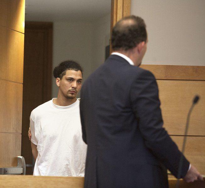 Prosecutor Video Witness Link Almonte To Deadly Haverhill Shooting Merrimack Valley Eagletribune Com