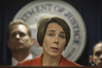 Healey faces backlash on gun-control measures   News