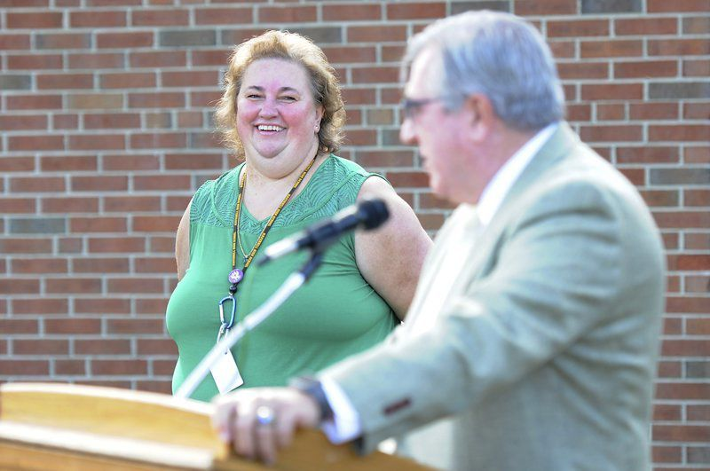 Haverhill High's student garden draws national attention