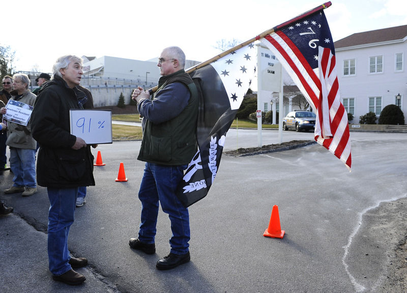 Column: We cannot let time soften the impact of Newtown