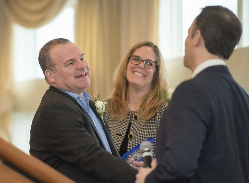 New awards introduced atchamberbreakfast