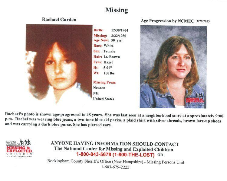 Case of missing girl still active after 35 years | New Hampshire
