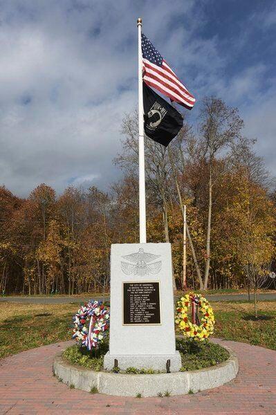 Haverhill seeks veterans for memorial dedication, 9/11 remembrance