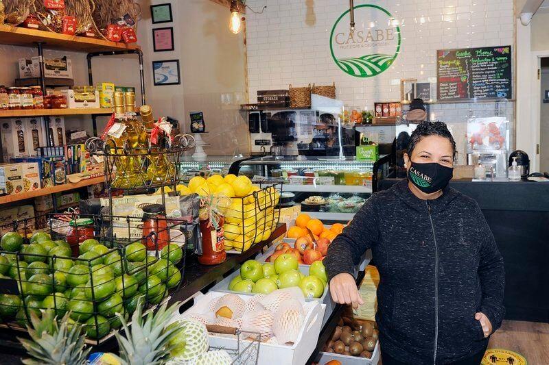 New business brings fresh twist toEssex Street