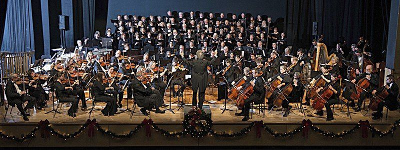 Knowing the score: Hollywood music shines in Cape Ann Symphony season opener