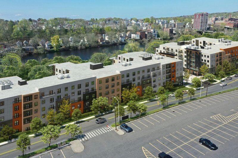 290-unit riverfront complex goes before Haverhill City Council Tuesday
