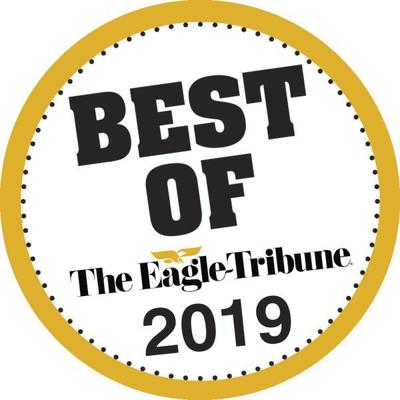 Readers can now choose the Best of The Eagle-Tribune