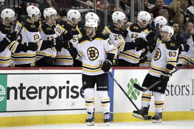 0a7619ba35eebb Bruins Five Takes Bruins takes step toward clinching home ice ...