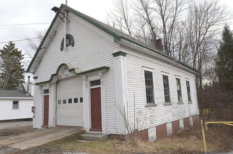 Council OKs $18K for fire station chimney repair