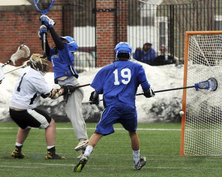 Photos of Haverhill-Methuen lacrosse
