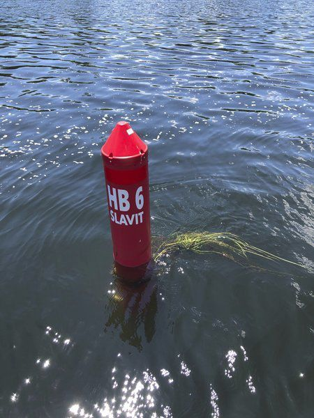 Showing the way: New channel markers guide boats to downtown Haverhill