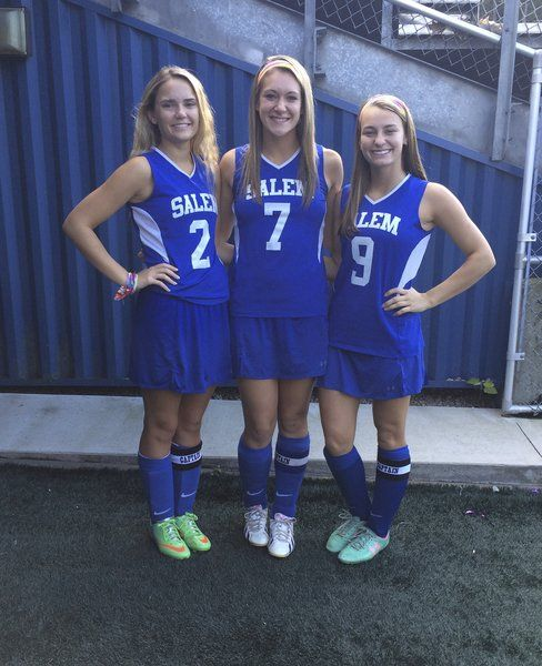 N.H. Girls Lacrosse: New coaches leading Salem, Lancers